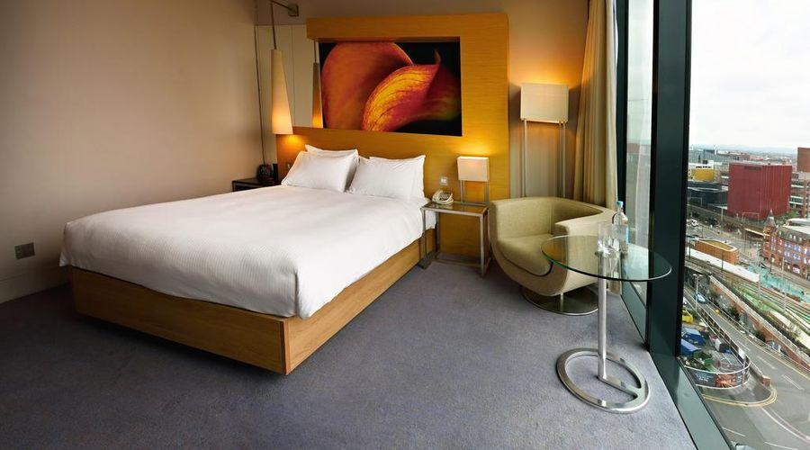 Hilton Manchester Deansgate-30 of 47 photos