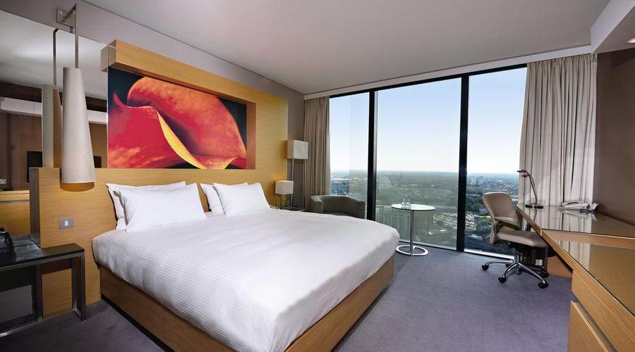 Hilton Manchester Deansgate-31 of 47 photos