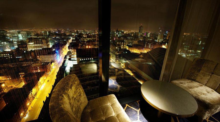 Hilton Manchester Deansgate-44 of 47 photos