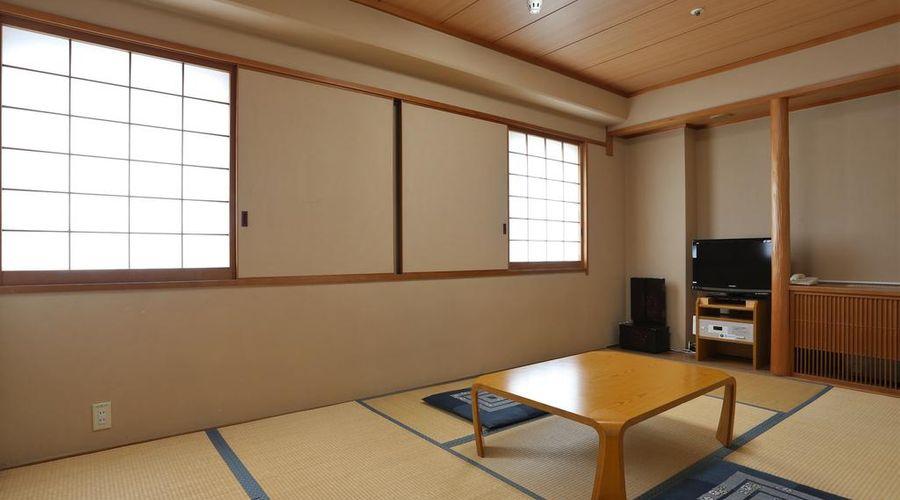 Ark Hotel Okayama - ROUTE-INN HOTELS --22 of 46 photos
