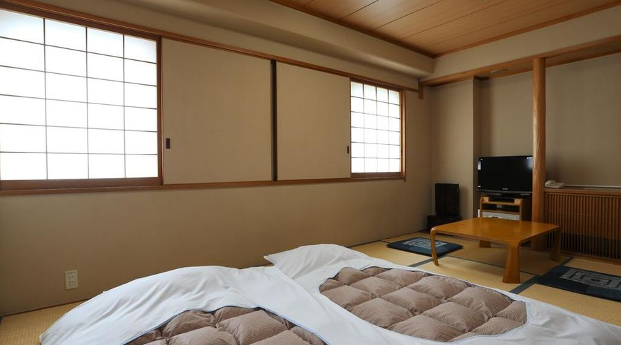 Ark Hotel Okayama - ROUTE-INN HOTELS --23 of 46 photos