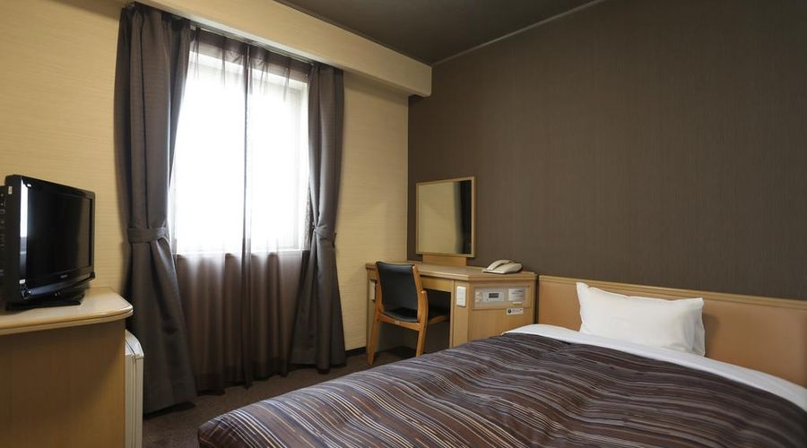 Ark Hotel Okayama - ROUTE-INN HOTELS --25 of 46 photos
