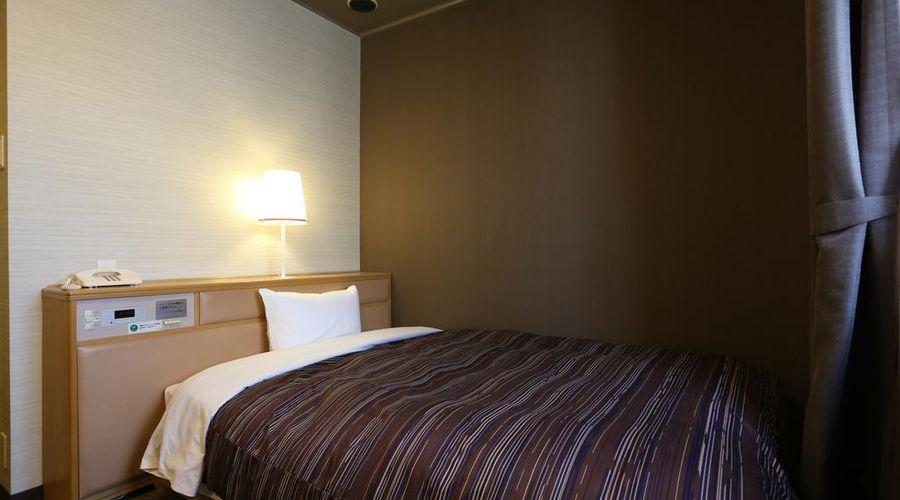 Ark Hotel Okayama - ROUTE-INN HOTELS --27 of 46 photos