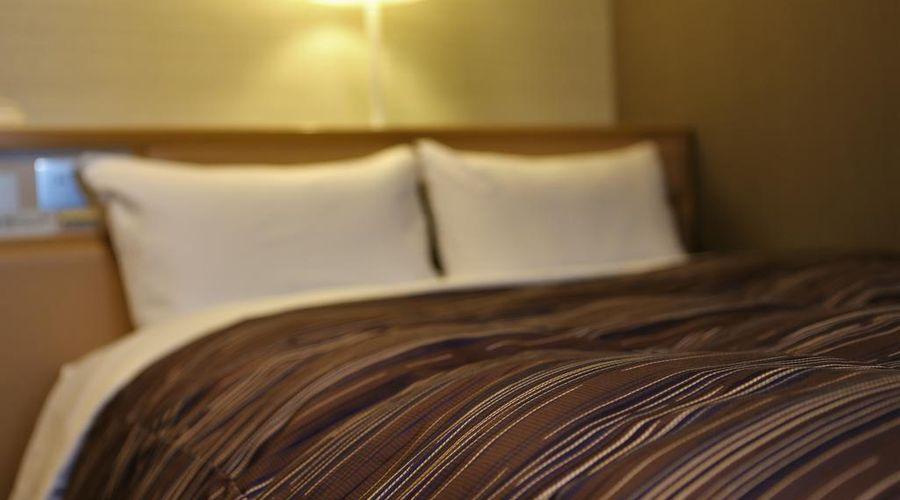 Ark Hotel Okayama - ROUTE-INN HOTELS --28 of 46 photos