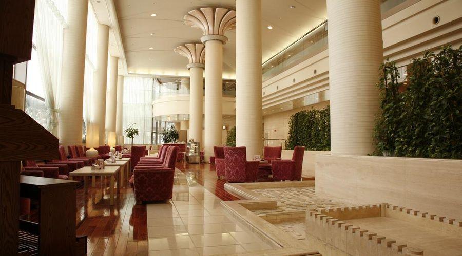 Ark Hotel Okayama - ROUTE-INN HOTELS --3 of 46 photos