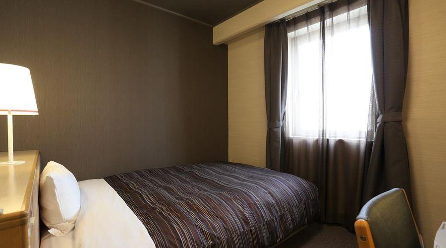 Ark Hotel Okayama - ROUTE-INN HOTELS --31 of 46 photos