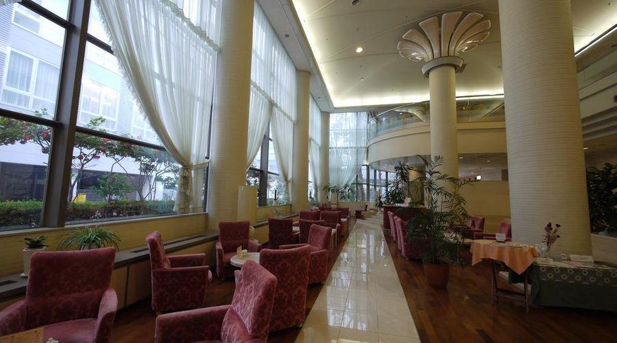 Ark Hotel Okayama - ROUTE-INN HOTELS --42 of 46 photos