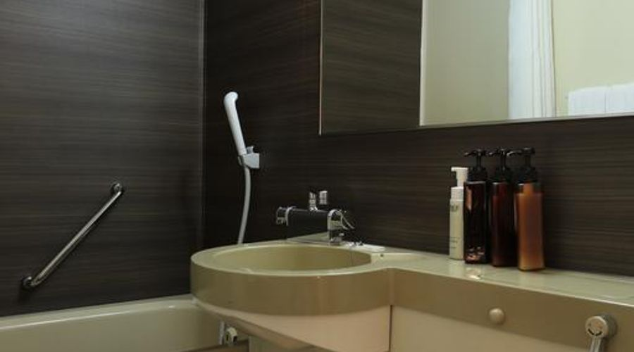 Ark Hotel Okayama - ROUTE-INN HOTELS --45 of 46 photos