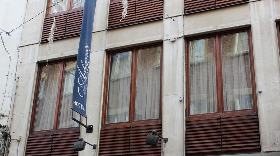 Floris Hotel Arlequin Grand Place-2 of 65 photos