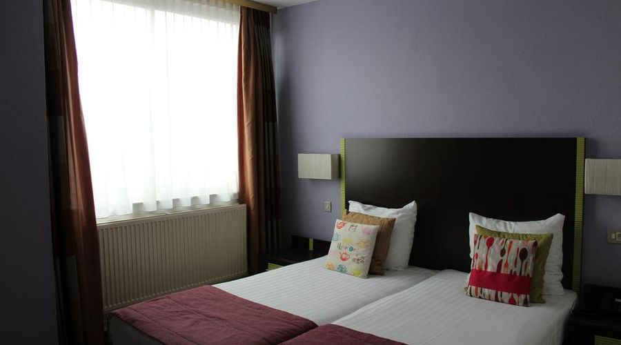 Floris Hotel Arlequin Grand Place-45 of 65 photos