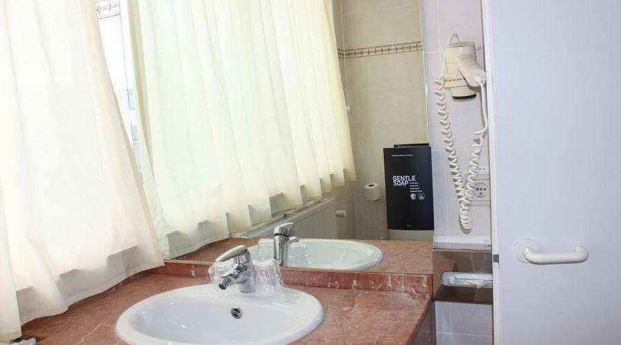 Floris Hotel Arlequin Grand Place-12 of 65 photos