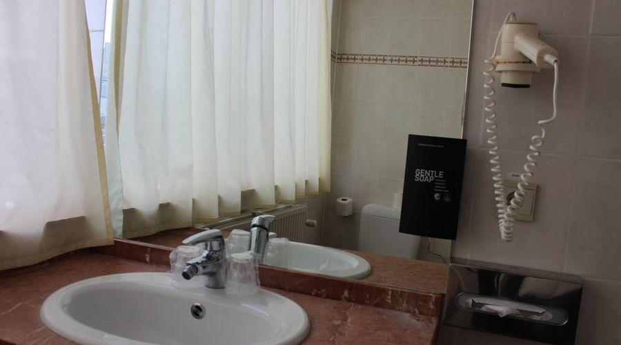 Floris Hotel Arlequin Grand Place-14 of 65 photos