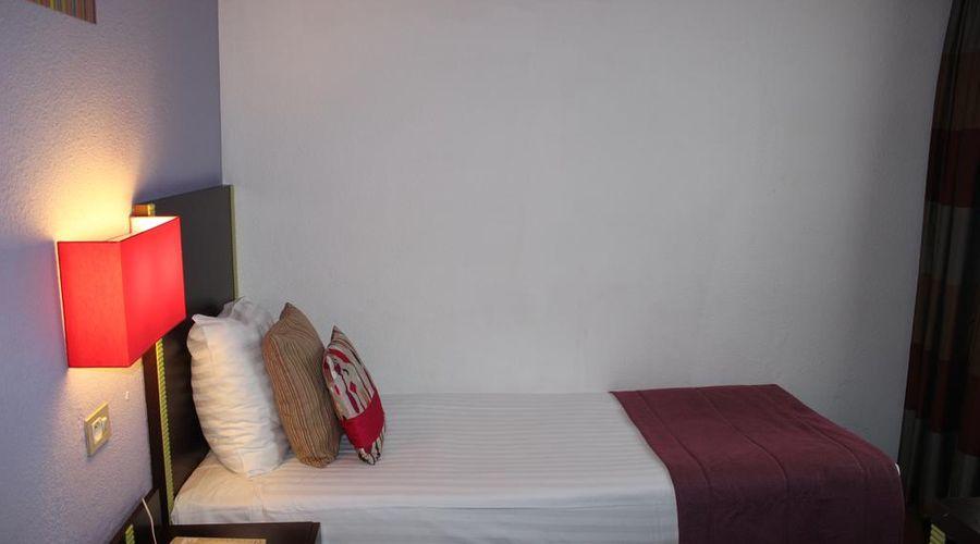 Floris Hotel Arlequin Grand Place-17 of 65 photos