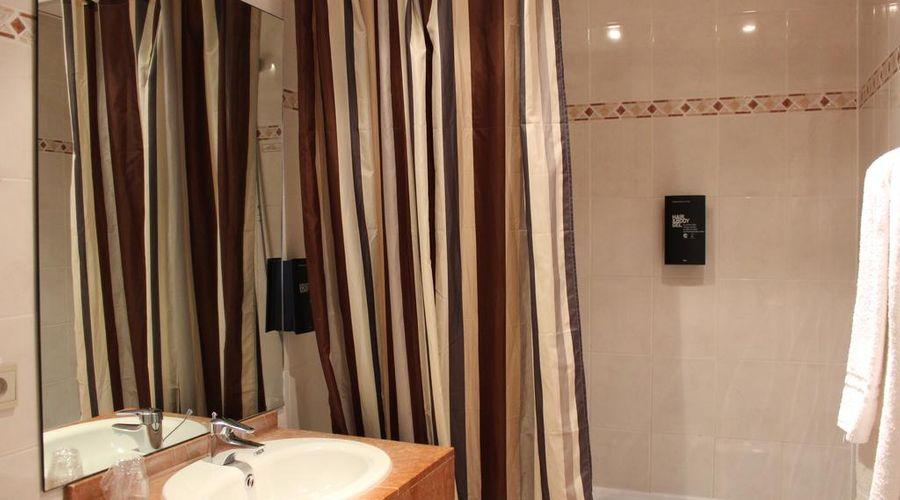 Floris Hotel Arlequin Grand Place-21 of 65 photos