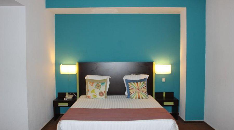 Floris Hotel Arlequin Grand Place-25 of 65 photos
