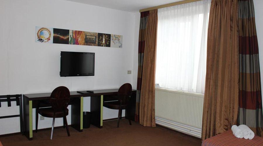 Floris Hotel Arlequin Grand Place-27 of 65 photos