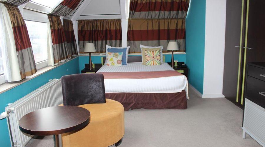 Floris Hotel Arlequin Grand Place-28 of 65 photos