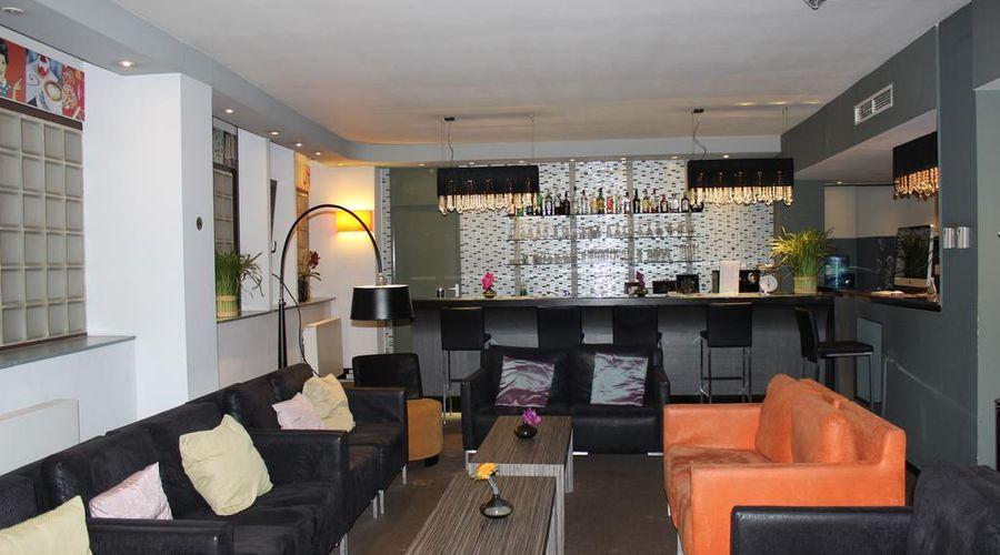 Floris Hotel Arlequin Grand Place-32 of 65 photos