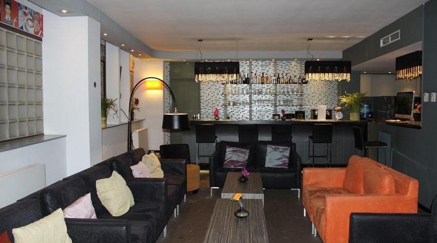 Floris Hotel Arlequin Grand Place-34 of 65 photos