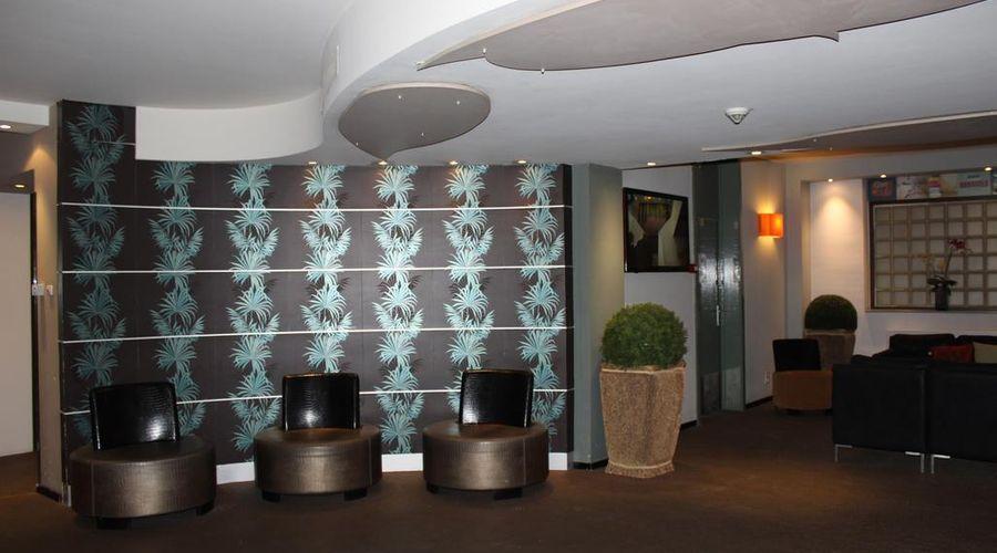 Floris Hotel Arlequin Grand Place-36 of 65 photos