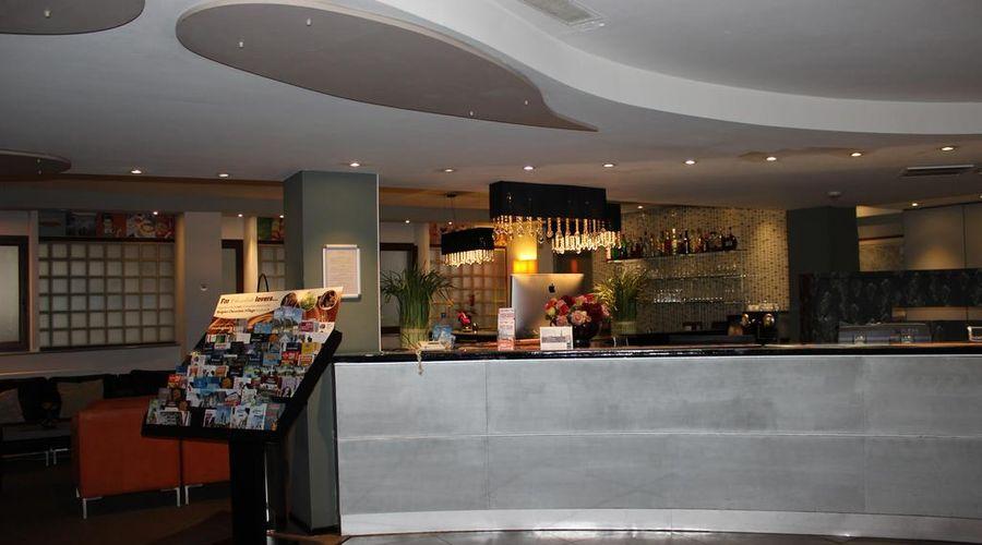Floris Hotel Arlequin Grand Place-37 of 65 photos