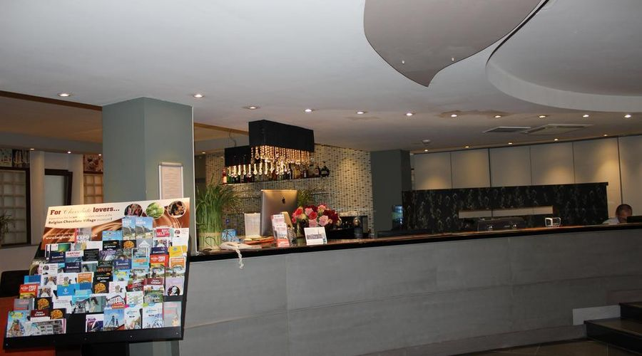 Floris Hotel Arlequin Grand Place-38 of 65 photos