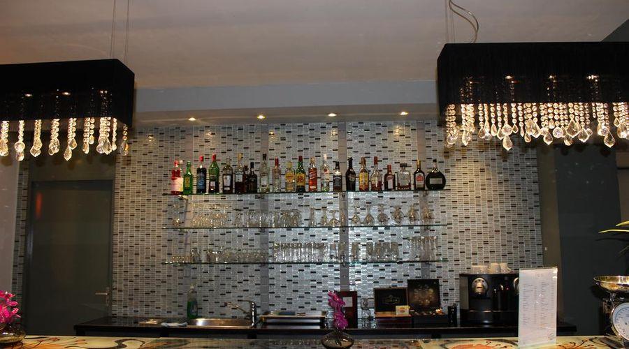 Floris Hotel Arlequin Grand Place-41 of 65 photos