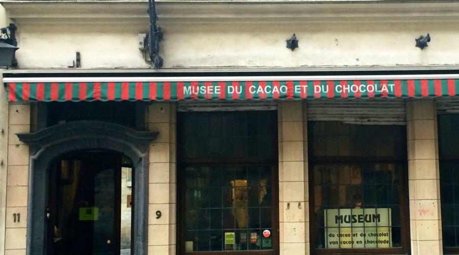Floris Hotel Arlequin Grand Place-55 of 65 photos