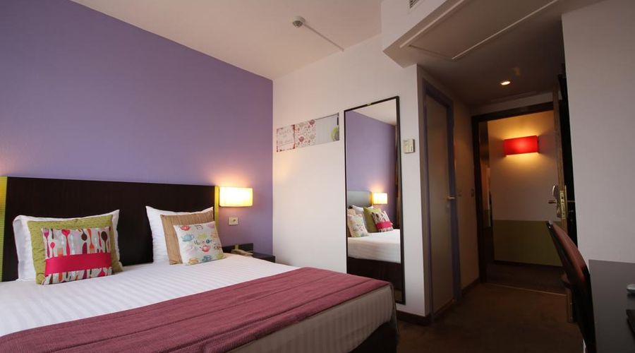 Floris Hotel Arlequin Grand Place-42 of 65 photos