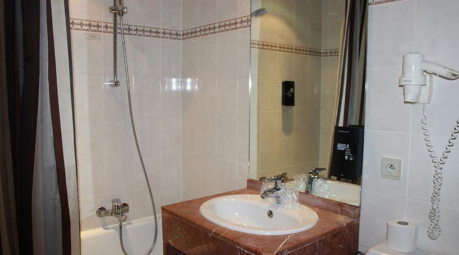 Floris Hotel Arlequin Grand Place-5 of 65 photos