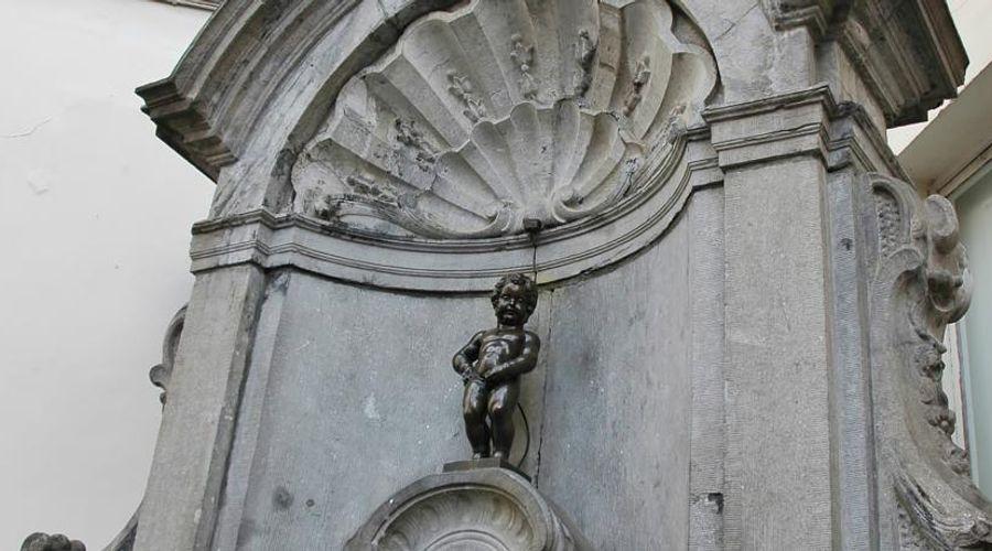 Floris Hotel Arlequin Grand Place-47 of 65 photos