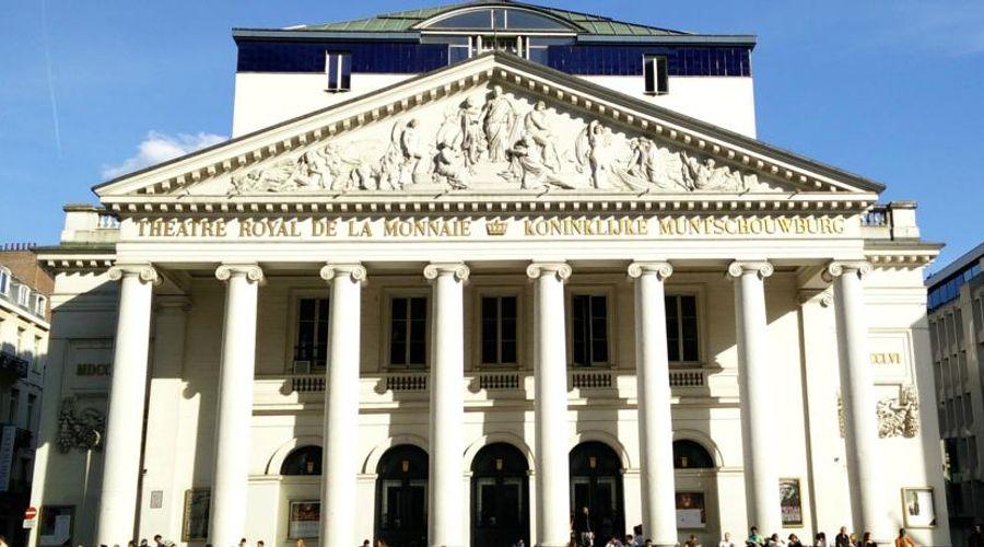 Floris Hotel Arlequin Grand Place-60 of 65 photos