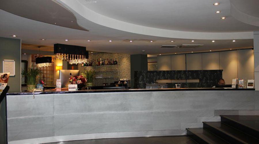 Floris Hotel Arlequin Grand Place-65 of 65 photos