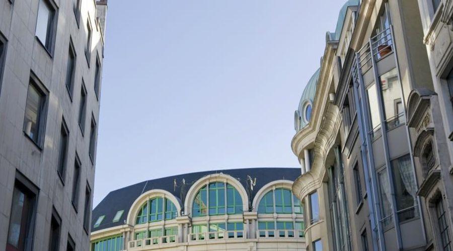 Floris Hotel Arlequin Grand Place-52 of 65 photos