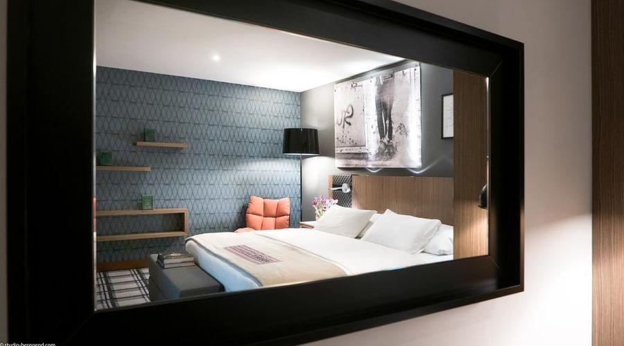 Radisson Blu Royal Hotel, Brussels-12 of 42 photos