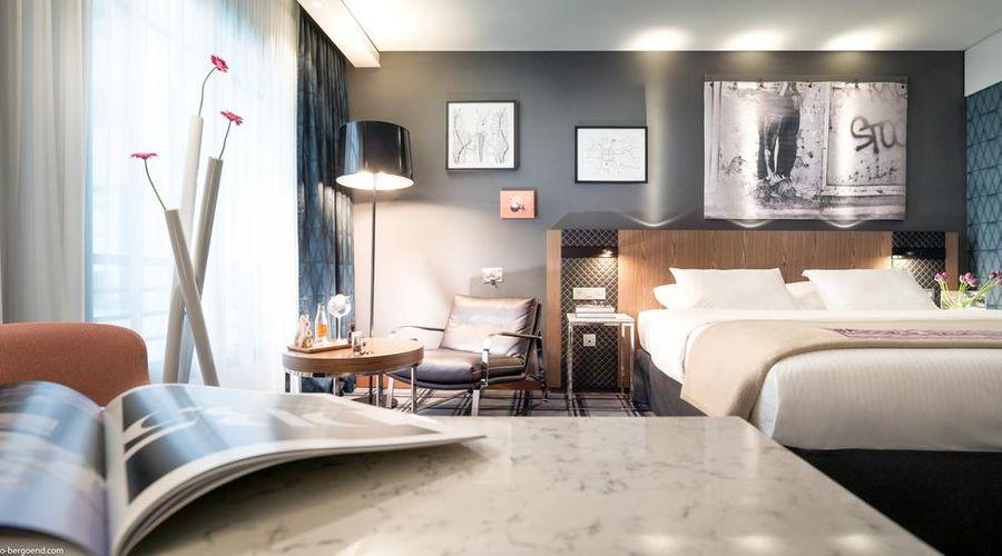 Radisson Blu Royal Hotel, Brussels-14 of 42 photos