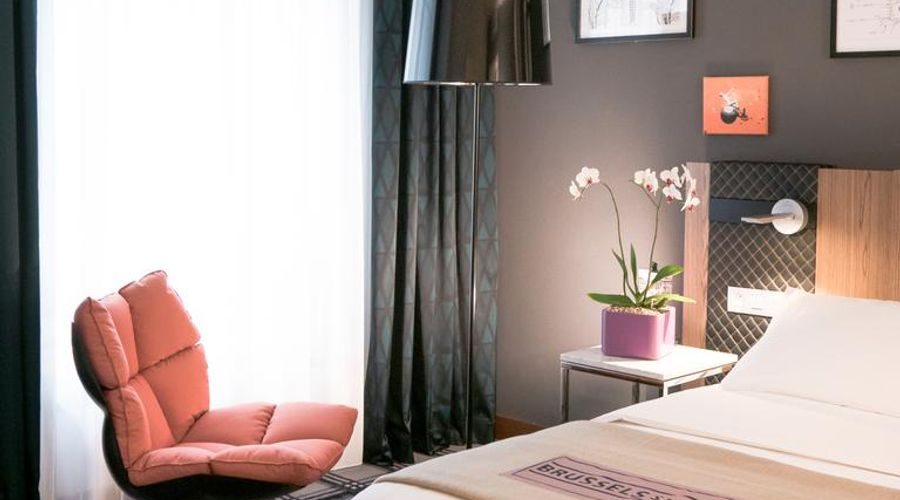 Radisson Blu Royal Hotel, Brussels-19 of 42 photos