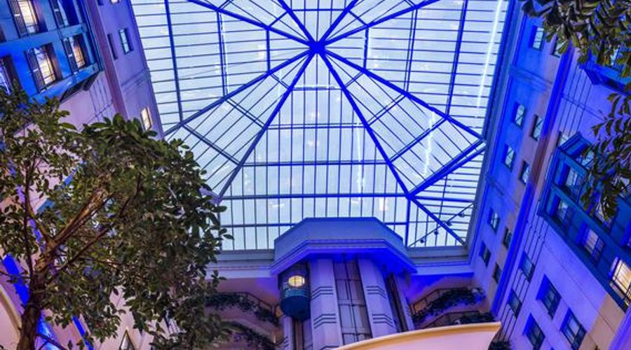 Radisson Blu Royal Hotel, Brussels-2 of 42 photos