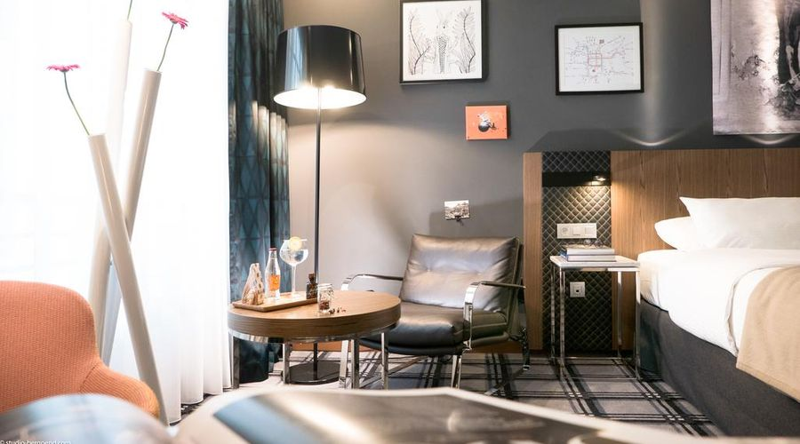 Radisson Blu Royal Hotel, Brussels-20 of 42 photos