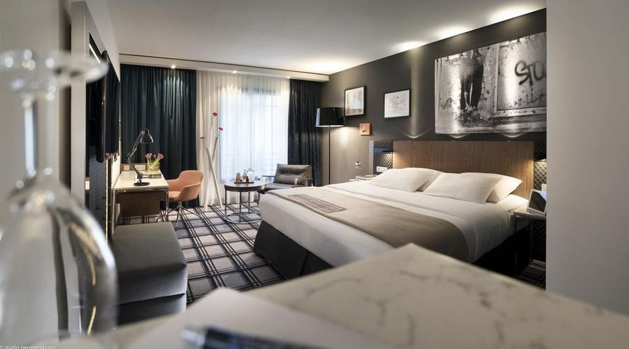 Radisson Blu Royal Hotel, Brussels-3 of 42 photos