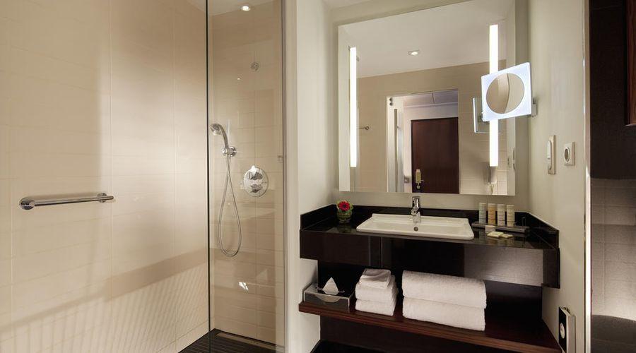 Radisson Blu Royal Hotel, Brussels-33 of 42 photos