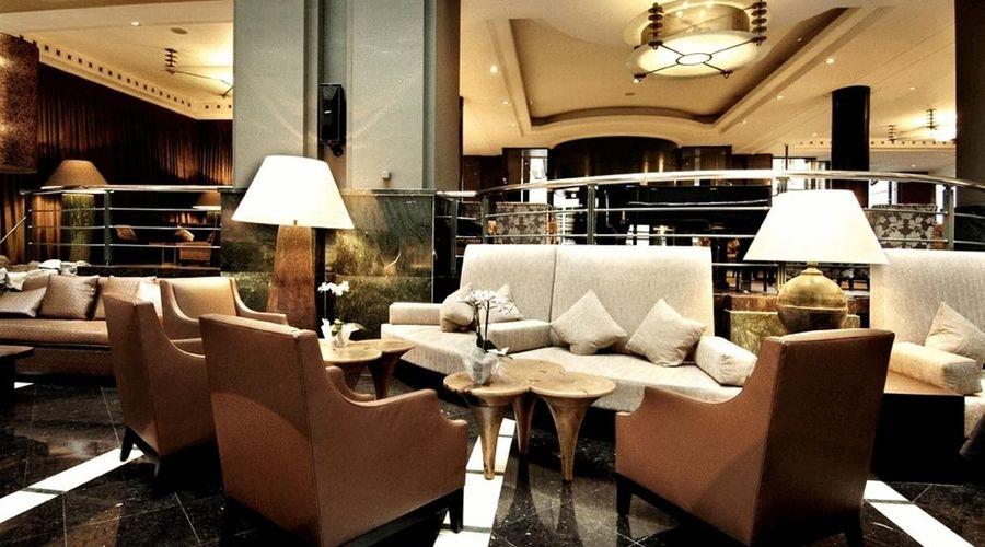 Radisson Blu Royal Hotel, Brussels-34 of 42 photos