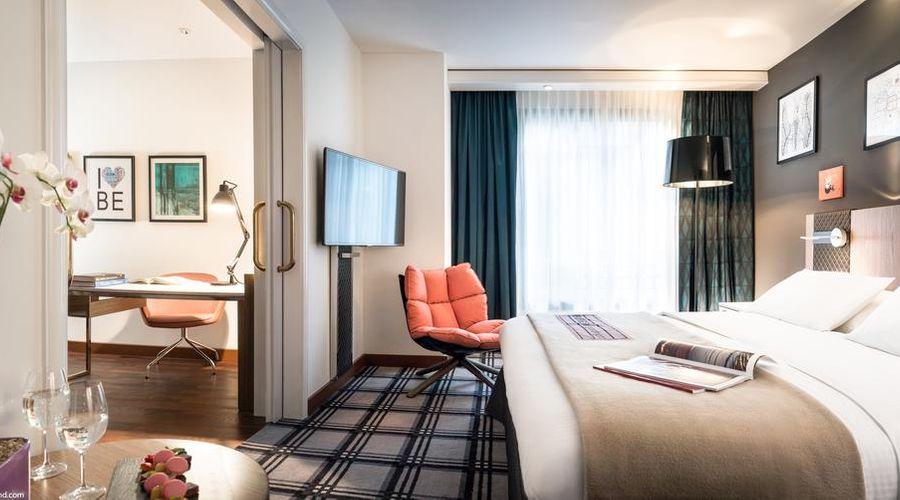 Radisson Blu Royal Hotel, Brussels-7 of 42 photos