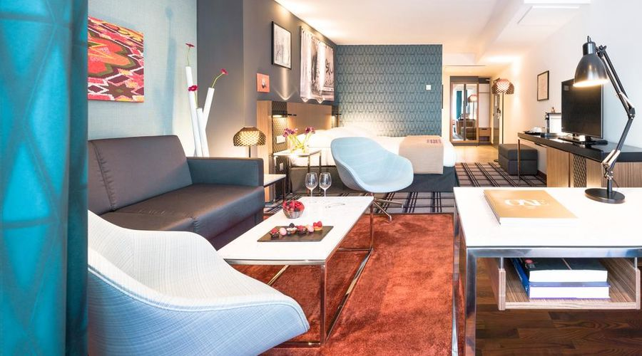 Radisson Blu Royal Hotel, Brussels-9 of 42 photos