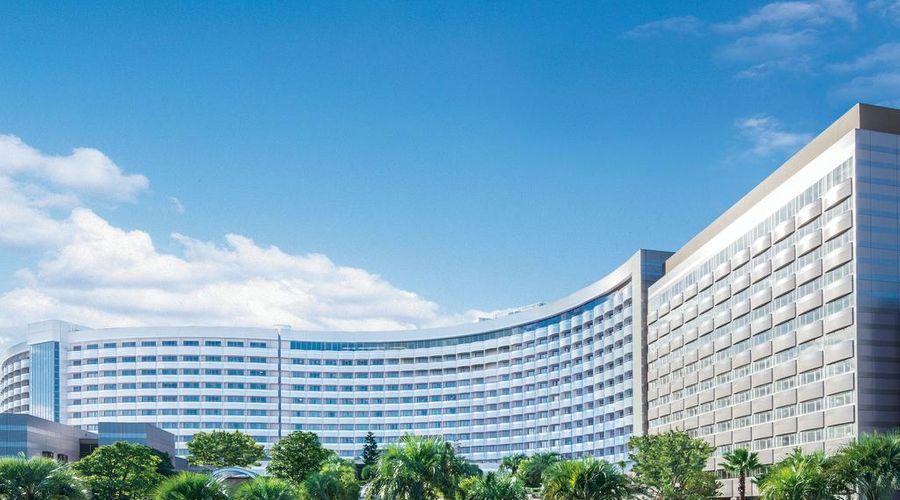 Sheraton Grande Tokyo Bay Hotel-1 of 46 photos