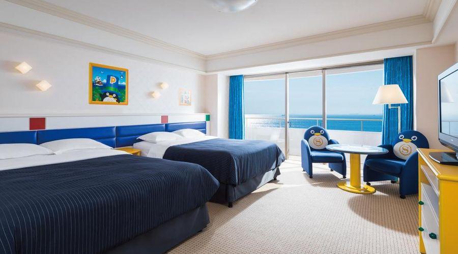 Sheraton Grande Tokyo Bay Hotel-11 of 46 photos