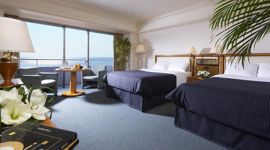 Sheraton Grande Tokyo Bay Hotel-14 of 46 photos