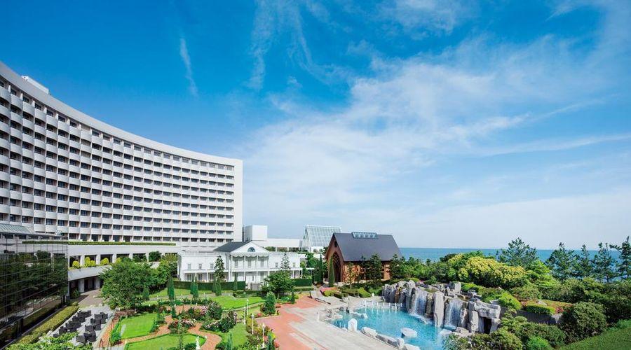 Sheraton Grande Tokyo Bay Hotel-3 of 46 photos