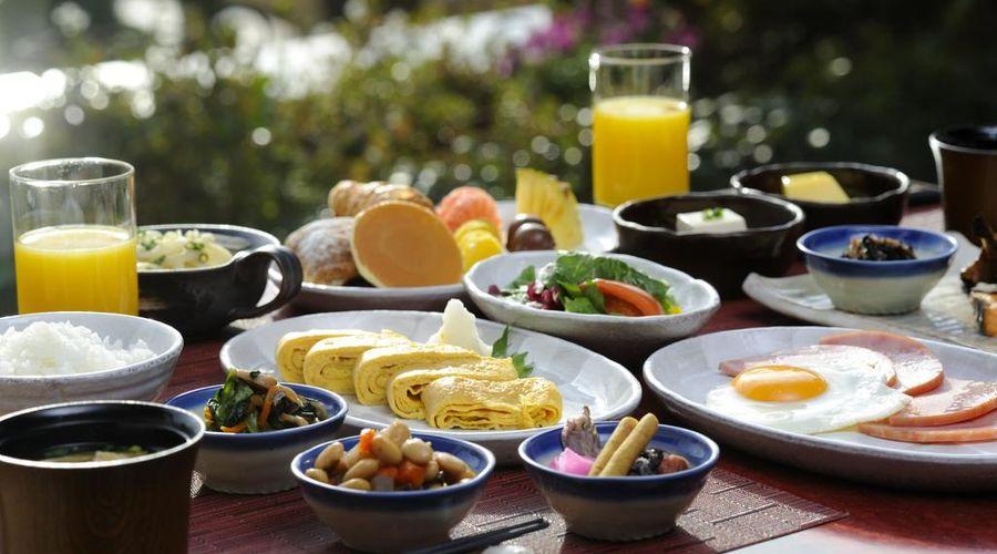 Sheraton Grande Tokyo Bay Hotel-18 of 46 photos