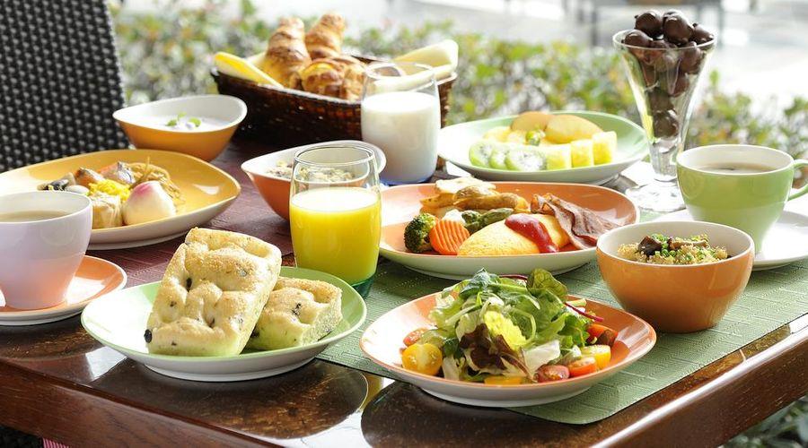 Sheraton Grande Tokyo Bay Hotel-19 of 46 photos